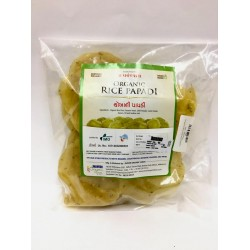 Organic Rice Papadi 200 gms