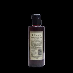 Brahmi Bhringraj Amla Hair Oil with Almond Oil 210
