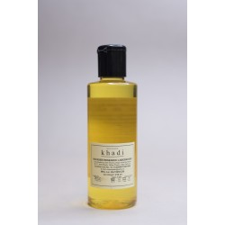 Face and Body Massage Oil 210 ml