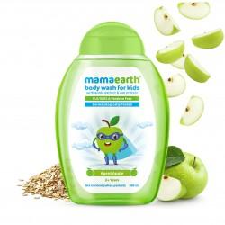 Apple Body Wash For Kids 300 ml