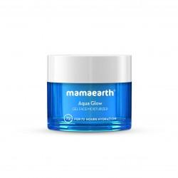 Aqua Glow Gel Face Moisturizer With Himalayan Ther