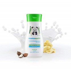 Daily Moisturizing Lotion for Babies 100 ml