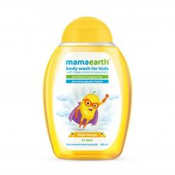 Major Mango Body Wash For Kids 300 ml