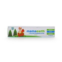 100% Natural Berry Blast Kids Toothpaste 50 gms (V