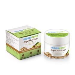 Argan Hair Mask for Hair Fall Control 200 gms
