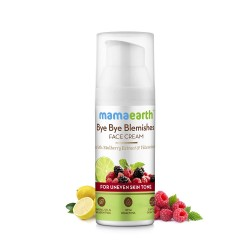Bye Bye Blemishes Face Cream with Mulberry Extract
