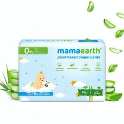 Plant Based Diaper Pants for Babies (Size-L) 30 Pc