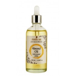 Almond Oil Skin and Hair Care Edible 100 ml