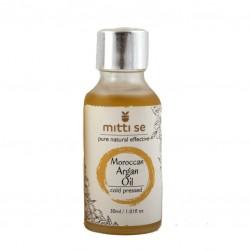 Moroccan Cold Pressed Argan Oil 30 ml (Vegan)