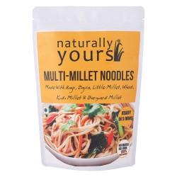 Multi Millet Noodles 180 gms
