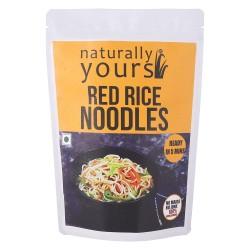 Red Rice Noodles 180 gms