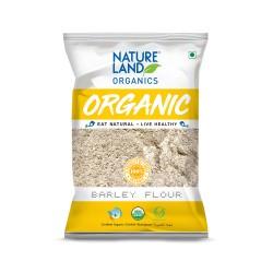 Barley Flour 500 Gm