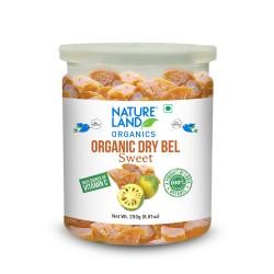 Organic Dry Bel Sweet 250 gms