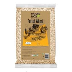 Puffed Wheat 150 Gm