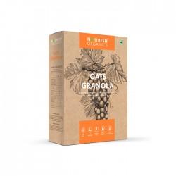 Oats Granola 300 gms
