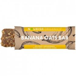 Banana Oats Bar 30 gms