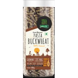 Buckwheat Pasta 200 gms (Gluten-Free,Vegan)