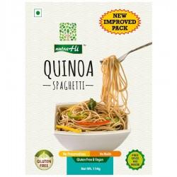 Quinoa Spaghetti 114 gms (Gluten-Free,Vegan)