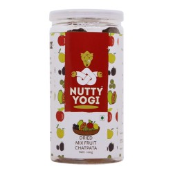 Dried Mix Fruit Chatpata 100 gms