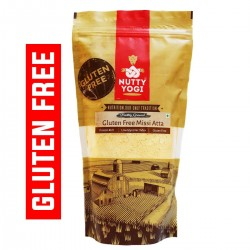 Missi Flour 500 gms (Gluten-Free)