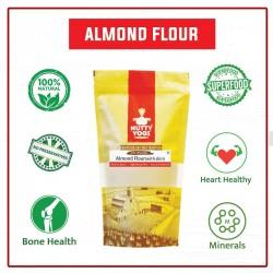 Almond Flour with Skin 300 gms