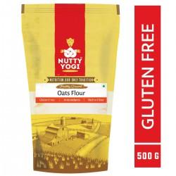 Oats Flour 500 gms (Gluten-Free)