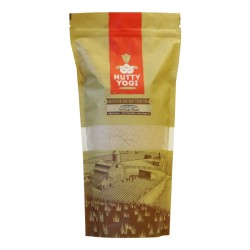 Organic Wheat Bran 500 gms