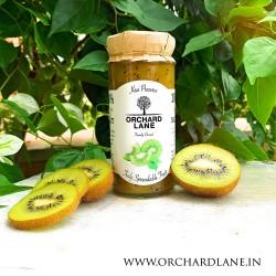 80% Fruit Kiwi Jam (Gluten Free,Vegan,100% Natural