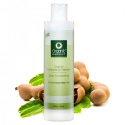 Moisturizing Shampoo With Extra Conditioning 225ml