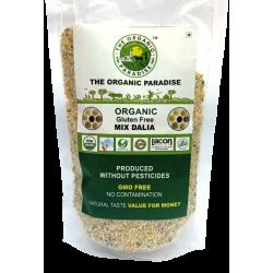 Organic Mix Dalia 250 gms (Gluten-Free)
