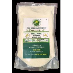 Organic Wheat Suji 500 gms