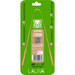 Tongue Cleaner Copper