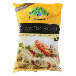 Brown Rice Vermicelli 200 gms