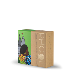Luxury Incense Cones Citronella 40 Pcs