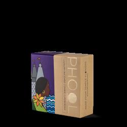 Luxury Incense Cones Lavender 40 Pcs
