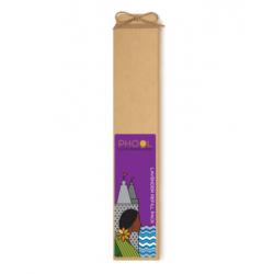 Lavender Incense Sticks Refill Pack 80 Pcs
