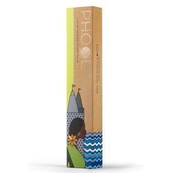Luxury Incense Sticks Tulsi 40 Pcs