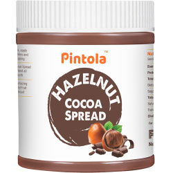 Hazelnut Cocoa Spread 350 gms