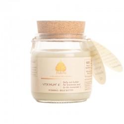Vita'mum' E Belly Rub Butter with Vitamin E 85 gms