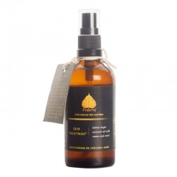 Skin Treat'mint' Virgin Coconut Oil with Neem and