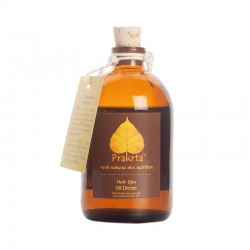 Hair Spa Oil Therapy Prevent Hair Fall and Deep Co