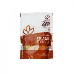 Organic Garam Masala 100 gms