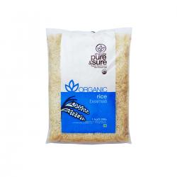 Organic Basmati Rice 1 kg