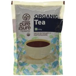 Organic Tea 250 gms