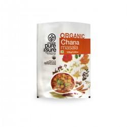 Organic Chana Masala 100 gms