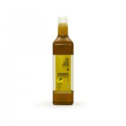 Organic Mustard Oil1 LTR