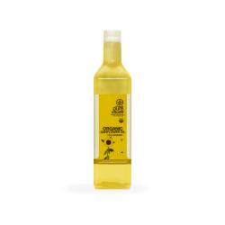 Organic Sun Flower Oil1 LTR