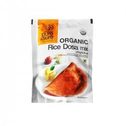 Organic Rice Dosa Mix 250 gms