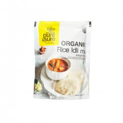 Organic Rice Idli Mix 250 gms