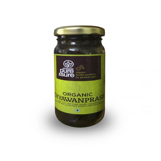 Organic Chyawanprash 250 gms